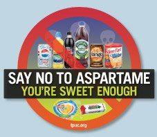 """ASPARTAME IS LINKED TO LEUKEMIA AND LYMPHOMA IN NEW LANDMARK STUDY ON HUMANS """"As few as one diet soda daily may increase the risk for leukemia in men and women, and for multiple myeloma and non-Hodgkin lymphoma in men, according to new results from the longest-ever running study on aspartame as a carcinogen in humans. This is the most comprehensive, long-term study ever completed on this topic."""" Learn more: http://www.naturalnews.com/037772_aspartame_leukemia_lymphoma.html#ixzz2Av4Su0bb"""