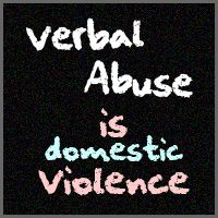 Abuse Is A Scary Word No One Wants To Use | Verbal Abuse in Relationships