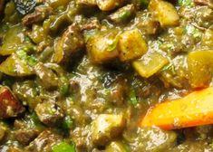 Pork Chile Verde with Potatoes - Hispanic Kitchen