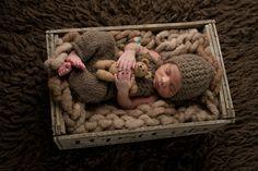 Baby Dexter Newborn Picture