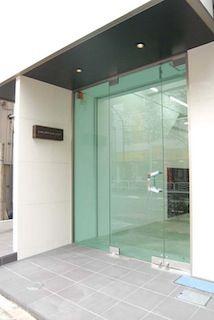 東京・清澄白河のSAKuRA GALLERY(サクラギャラリー)正面写真 Galleries, Bathtub, Standing Bath, Bath Tub, Bathtubs, Tub