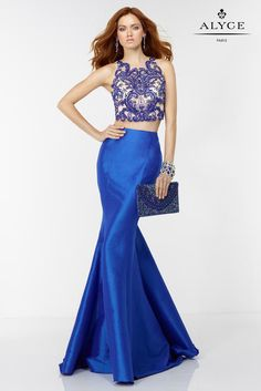 Alyce Prom 6533  Alyce Paris Prom The Perfect Prom Dress, Lawrenceville NJ, Prom Dresses, Designer Prom, Pageant
