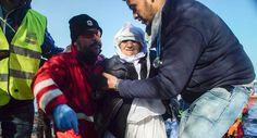 Greek Borders Could Close Over Migrant Crisis