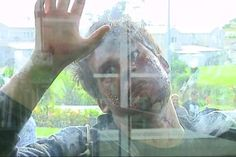 """Zombies invaded a south Auckland library yesterday, all in the name of literacy. The Tupu Youth Library came under siege - one group of teenagers forming the undead masses, the other forming """"survivors"""" - who had to research to find a way out. Manager Richard Misilei says he needed an innovative idea to bring kids to the library."""