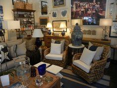 #LA #Mecox #interiordesign #LosAngeles #MecoxGardens #furniture #shopping #home #decor #design #room #designidea #vintage #antiques #garden