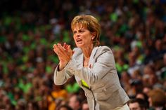 Sic em bears!!  This woman can motivate a rock. She is such an amazing lady.