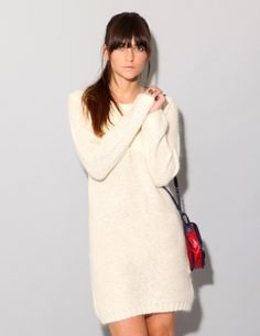 geez. i live in sweater dresses.
