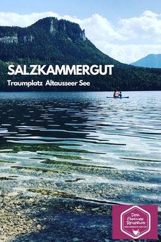 --> ALTAUSSEER SEE wandern & baden, Salzkammergut