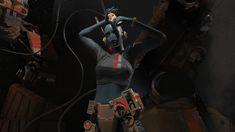 WARHAMMER WEDNESDAY! - gaming post - Imgur Tau Empire, Warcraft Art, Warhammer 40000, Model Pictures, Best Artist, Pilot, Fun, War Hammer, Grimm
