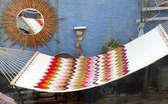 neue zick-zackdecke *kassandra*100 x 125 cm groß handmade by christina