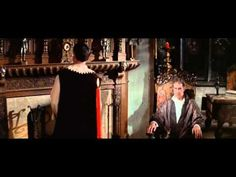Pit and the Pendulum 1961. (Vincent Price) Full Movie