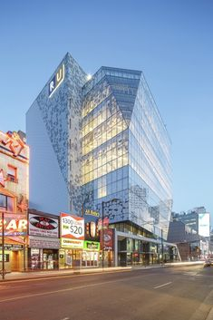 Gallery - Ryerson University Student Learning Centre / Zeidler Partnership Architects + Snøhetta - 29