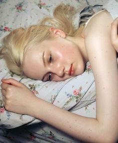 marilynne:    Emily Ruhl by Olivia Malone