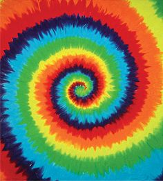 This tapestry is made with cotton and measures x It is decorated with a brightly colored layered tye dye spiral with purple, red, yellow, green and blue. Use as a bedspread or wall hanging Tye Dye Wallpaper, Die Wallpaper, Hippie Wallpaper, Trippy Wallpaper, Wallpaper Iphone Cute, Aesthetic Iphone Wallpaper, Pattern Wallpaper, Cute Wallpapers, Wallpaper Backgrounds