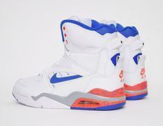 #Nike Air Command Force Ultramarine #sneakers