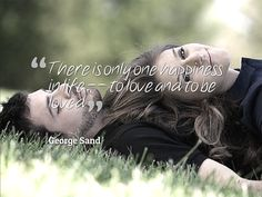 """""""There is only one happiness in life--to love and to be loved"""" ~George Sand Qoutes About Love, Love Quotes, There Is Only One, George Sand, Good Morning Quotes, Photo Poses, Happy Life, Relationship Quotes, Romantic"""
