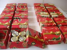 Natal | Bow Box