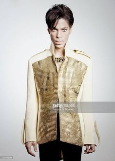 Rare unseen Prince picture from 2009