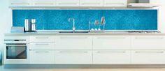 Super duper splashback (Kitchen worktop installed in a kitchen example 22)