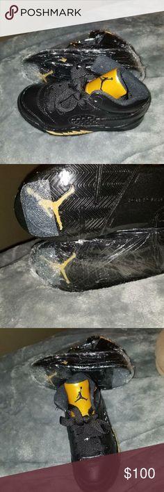 Custom Jordans Size 9c Jordan Shoes Sneakers
