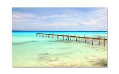 TROPICAL BEACH by Sun in VIRGO on Etsy