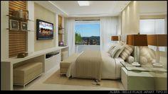 Ap. 03: Suite Casal