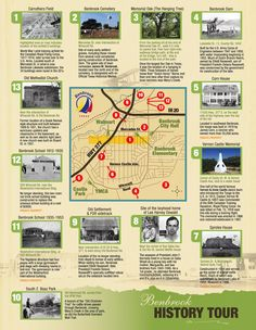 Benbrook History page 2