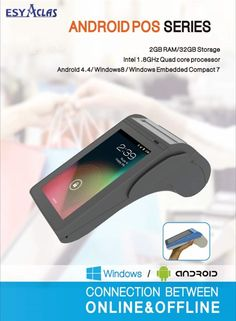 ESY INDIA launches ESYACLAS World's Smallest All-in-One Touch POS