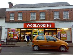 Woolworths Billericay What Goes On, Britain, Sweet Home, Spaces, Search, Travel, Beautiful, Viajes, House Beautiful