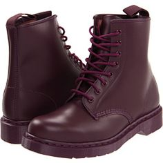 DR. MARTENS 1460 8-TIE BOOT. Angela Chase says YES