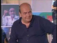Giuseppe Bertolucci parla di Pasolini
