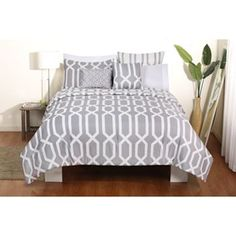 Wynter 3-pc. Duvet Cover Set