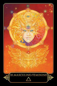 Ravynne Phelan - Dreams of Gaia Tarot and Fantasy Art Gaia, Orisha, Chakras, Tarot By Cecelia, Tarrot Cards, Page Of Wands, Astro Tarot, Oracle Tarot, Oracle Deck