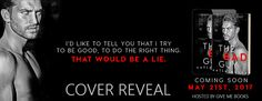Renee Entress's Blog: [Cover Reveal] The Bad Guy by Celia Aaron
