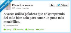 Lenguaje técnico por @El_super_cactus