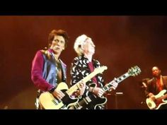 The Rolling Stones Glastonbury Festival 2013 06 29 Full Concert - YouTube