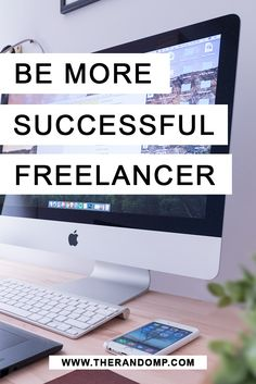 How to be more successful freelancer?