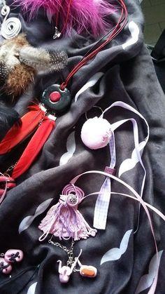 Offrir de l'artisanal c'est offrir de l'unique. 8 euros le collier