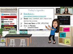 Teaching Technology, Educational Technology, Instructional Technology, Instructional Strategies, Online Classroom, Science Classroom, Classroom Ideas, School Classroom, Flipped Classroom