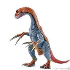 Therizinosaurus - Schleich 14529 Shop - Eurotoys - Leksaker online