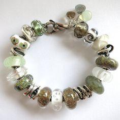 """""""Willow Tree"""" Trollbeads bracelet design by Tartooful"""