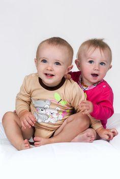 Kojenecké body s dlouhým rukávem New Baby Myšky s jahůdkou New Baby Products, Face, The Face, Faces, Facial