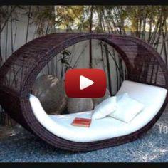 Super cool bed!