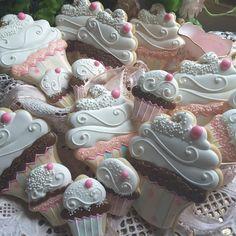 Cup-cakes                                                                                                                                                      Más