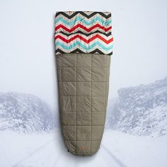 Rambler 15/25 - Chevron - need 4 of these for camping trips