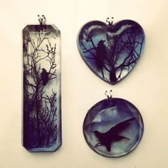 Awesome 48 Beautiful Halloween Jewelry Ideas to Makes You Look Stunning. More at http://aksahinjewelry.com/2017/10/02/48-beautiful-halloween-jewelry-ideas-makes-look-stunning/