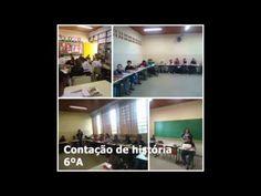 Sala de Leitura - Diretoria de Ensino de Botucatu - Município de Pratânia - Escola Maria Aparecida Justo Salvador Profa.