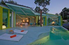 Villa Terramar in Ibiza