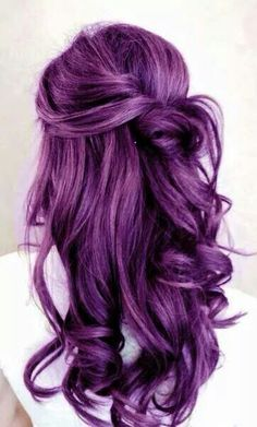 ♡romantic purple♡