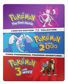 Introducing,   Pokémon: The Mov...   http://www.zxeus.com/products/pokemon-the-movies-1-3-steelbook-blu-ray-collection?utm_campaign=social_autopilot&utm_source=pin&utm_medium=pin